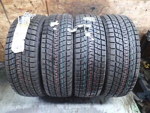 4 New 215 70 15 98r Bridgestone Blizzak Dm v1 Snow Tires 2910