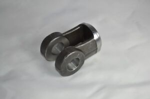 Hydraulic Cylinder Forged Clevis 2 0 Bore For 1 0 Pin
