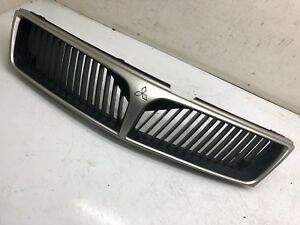 Jdm Mitsubishi 97 03 Diamante Front Grill Grille Oem