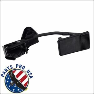 Accelerator Gas Travel Pedal W Position Sensor For Chevrolet Impala Lacrosse