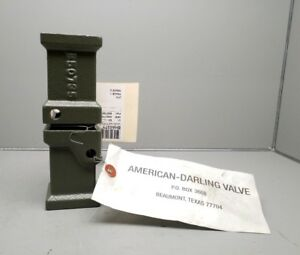 New American Darling 29 30 Fire Hydrant Breakable Coupling Valve B507350201