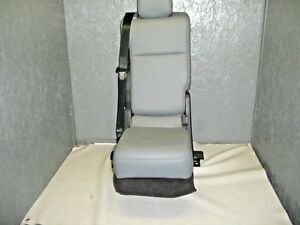Ford Super Duty Center Jump Seat Console 2011 2017