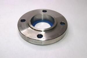 3 Slip On Flange 304 Stainless Steel 150 A sa 182