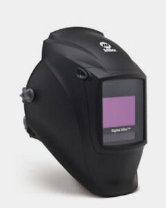 Miller Genuine Digital Elite Black Welding Helmet 257213