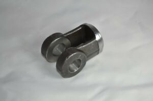 Hydraulic Cylinder Forged Clevis 3 5 Bore For 1 0 Pin