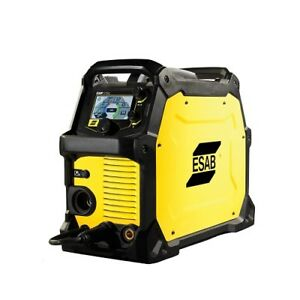 Esab Rebel 3 in 1 Welder Emp215ic