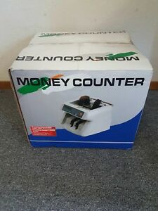 Money Bill Counter