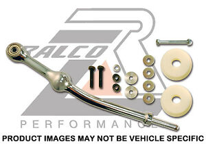 Ralco Rz Short Shifter Shift Kit Mazda Protege 5 Mazdaspeed Ford Escort Zx2