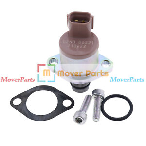 Scv Suction Control Valve Re534109 For John Deere 6100d 6110d 6115d 6125d 6130d