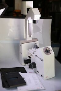 Leica Dm Irb Dmirb Inverted Microscope