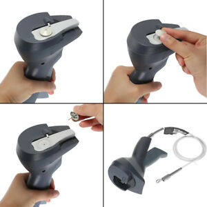 Sale Regular Clothing Garment Price Label Tagging Tag Gun Price Tagging Detacher