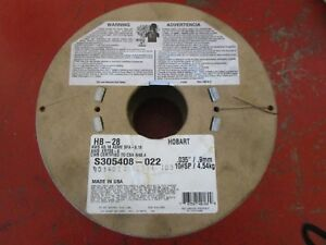 Hobart Hb 28 035 Mig Welding Wire 10 Pounds S305408 022