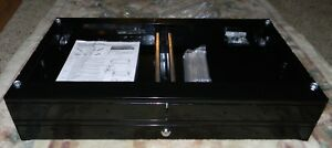 New Matco 3 Drawer Add On Unit For Service Cart Sp823dbk