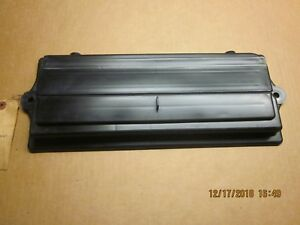 1964 Ford Pickup Truck Battery Access Cover Nos