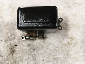 Willys Jeepster 1948 51 Original Rebuilt Overdrive Relay