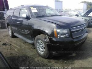 Passenger Front Seat Bucket Bench Electric Fits 09 Avalanche 1500 955217