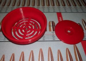 COMPONENT SEPARATOR & LOW POWDER ALARM ADAPTER KIT for the Hornady LNL