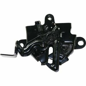 New Hood Latch Lock To1234196 5351052840 For Toyota Prius C 2018