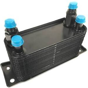 New Transmission Oil Cooler Fit 04 09 Dodge Ram 2500 3500 Diesel 5 9l 68004317aa