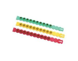 Ramset 3rs27 Green 4rs27 Yellow 5rs27 Red 27 Cal Strip Loads 600 Loads