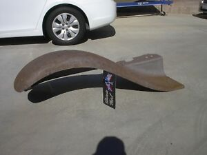 1930 Model A Ford Front Fender Left