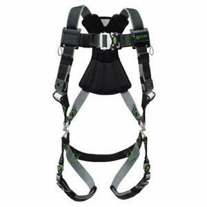 Miller Rdt qc ubk Harness Revolution Full Body Honeywell Safety Fall Protection