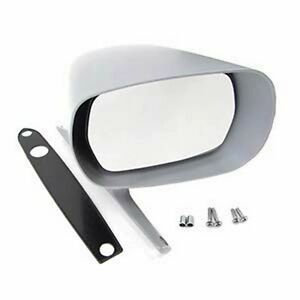 New 1971 1973 Ford Mustang Outside Mirror Right Side Remote Racing Style Sport