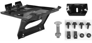 New 1963 1964 1965 Ford Falcon Comet Battery Tray Kit Assembly Complete