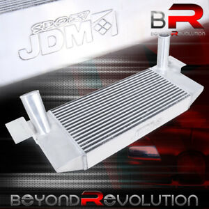 03 05 Dodge Neon Srt 4 Fmic Front Mount Intercooler Bar Plate Ram Air Induction