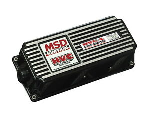 Msd 6632 Ignition Control Module