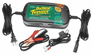 Battery Tender Power Tender Plus 5amp