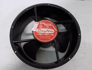 Dayton Cfm Axial Fan 4c688