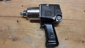 Ingersoll Rand 1 2 Drive 2906p Impact Wrench Heavy Duty Works Great Strong Gun