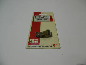 Porter Cable 43745 1 1 4 Hinge And Lock Face Mortiing Cutter
