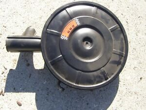 1965 Ford Mustang Air Cleaner Assembly 289 V 8 Free Shipping