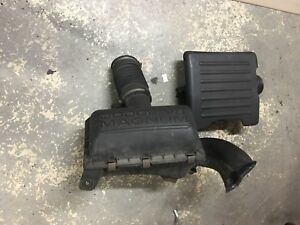 2003 Dodge Dakota 4 7 Magnum Stock Air Intake