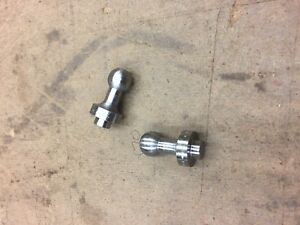Dodge Wc Accelerator Pedal Studs Power Wagon 1 2 Ton