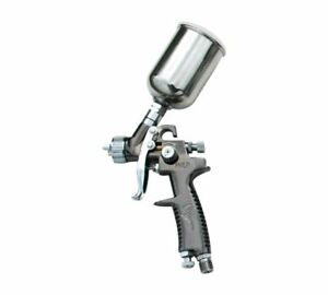 Atd Tool 6903 1 0mm Automotive Hvlp Gravity Mini Touch Up Detail Spray Paint Gun
