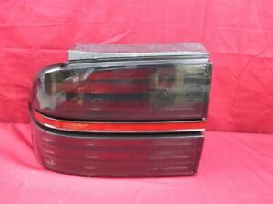 Nos Oem Chevrolet Beretta Tail Lamp Light 1989 1996 Left Hand