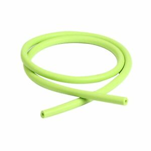 Green Id 5 32 0 16 4mm Silicone Vacuum Hose Tube Pipe Racing Turbo 10 Foot