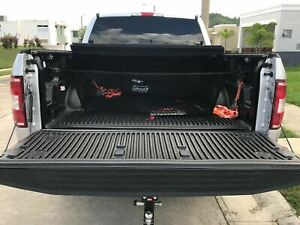 Truck Envelope Style Trunk Cargo Net For Ford F 150 F150 2015 2021 Free Shipping