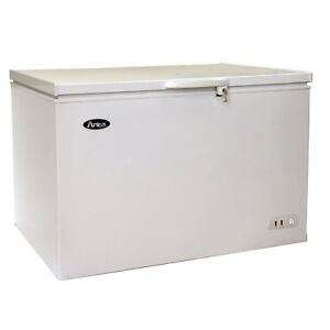 Atosa Usa Mwf9010 Commercial Chest Freezers Restaurant Equipment 10 Cubic Feet