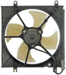 Dorman 620 230 Radiator Fan Assembly