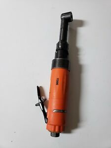 Dotco 90 Degree Right Angle Drill 1070rpm Used Drill Bit 5 16 24 Aircraft Tool