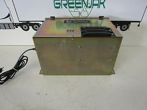 Balance Technology P4r 10 Slot Industrial Computer Used Free Shipping