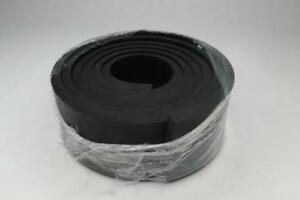 8 Rolls Neoprene Rubber Strips 3 8 Thick X 3 x90 W 5 1 2 Ctrs Mounting Holes
