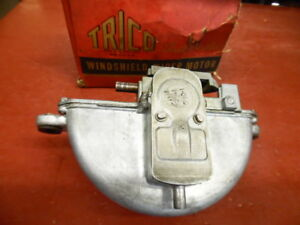 1951 Buick Special 1951 Oldsmobile 88 Trico Wiper Motor Nos Chm10 41