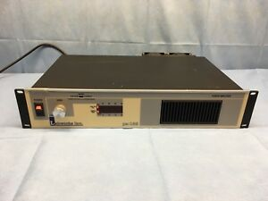 Labworks Pa 138 Linear Rackmount Power Audio Servo Amplifier