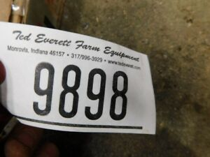 Ih Piston Ring Set Tag 9898