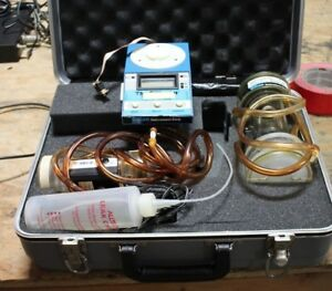 Gilian Instruments The Gilibrator Primary Flow Calibrator Kit